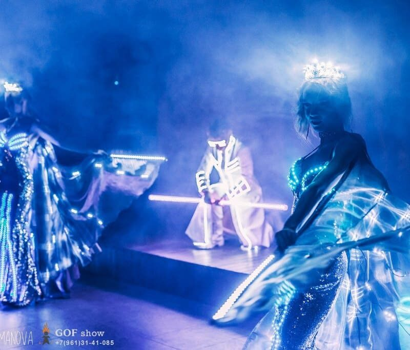 световое шоу crystal ростов-min